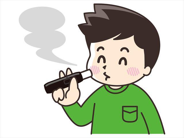最近、電子タバコの人多くない?!そのメリットをご紹介!